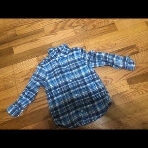 Vineyard Vines button down shirt -3T boys